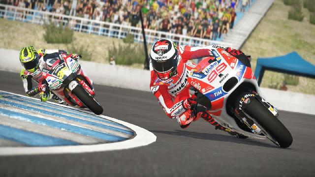 MotoGP 17 screenshot 11275