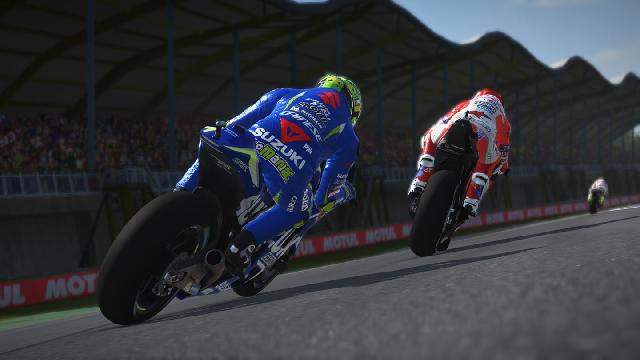 MotoGP 17 screenshot 11277