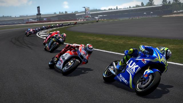 MotoGP 17 screenshot 11278