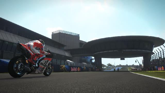 MotoGP 17 screenshot 11279