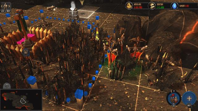 Worlds of Magic: Planar Conquest screenshot 10244