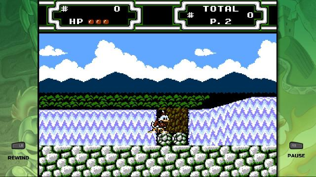 The Disney Afternoon Collection screenshot 10375