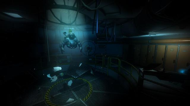 Narcosis screenshot 10891