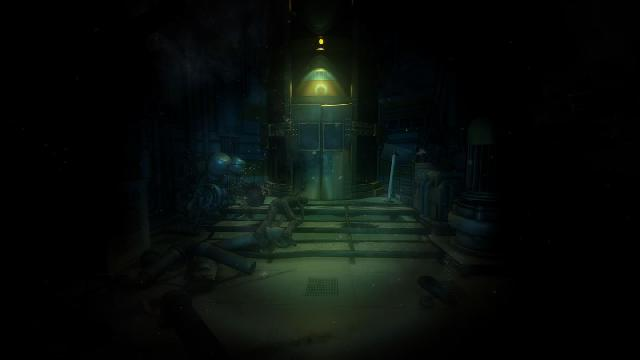 Narcosis screenshot 10892