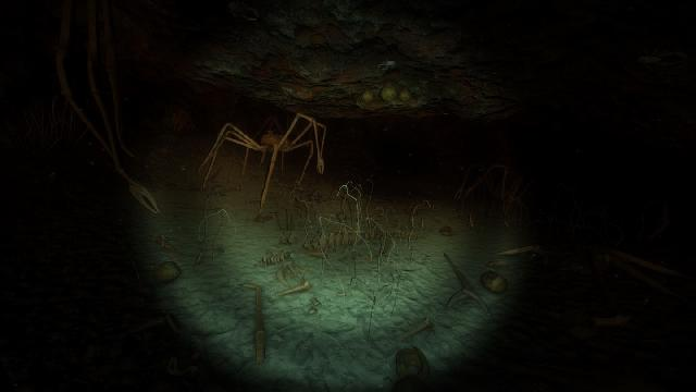 Narcosis screenshot 10895