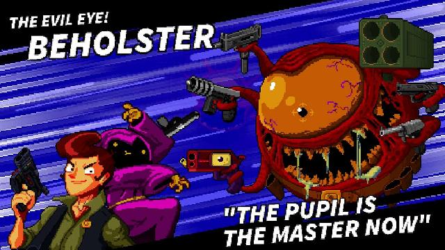 Enter the Gungeon screenshot 10501