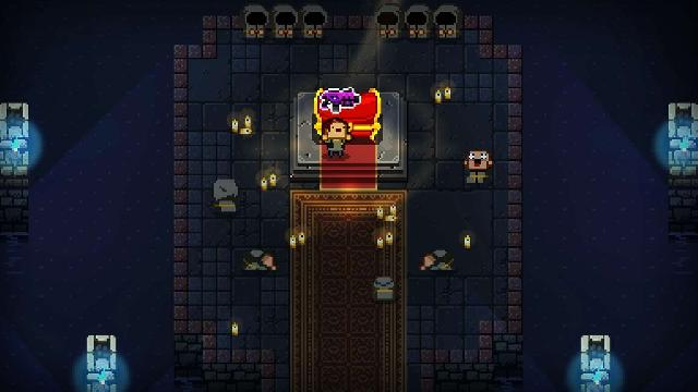 Enter the Gungeon screenshot 10502