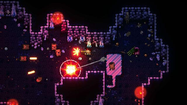 Enter the Gungeon screenshot 10504