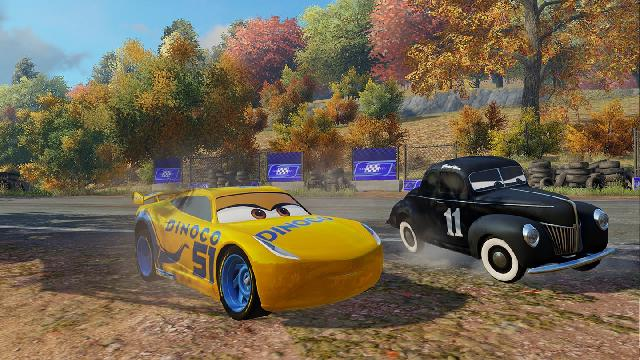 Cars 3: Driven to Win screenshot 10987