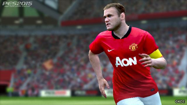 PES 2015 screenshot 1425