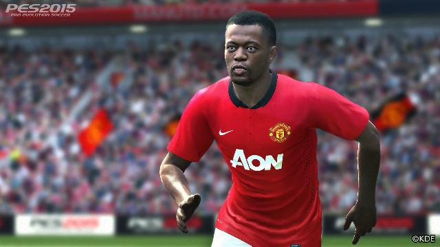 PES 2015 screenshot 1427