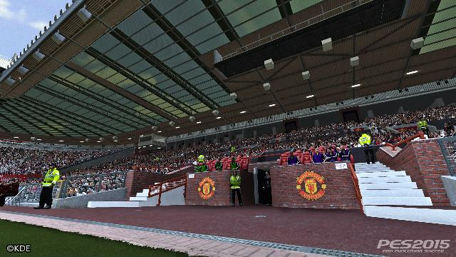 PES 2015 screenshot 1430