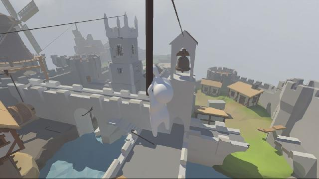 Human: Fall Flat Screenshots, Wallpaper