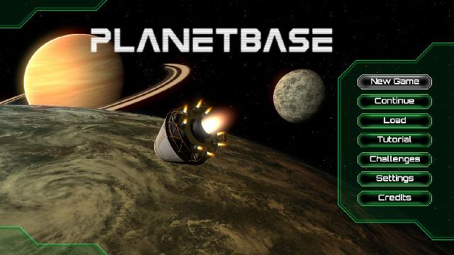 Planetbase screenshot 10630