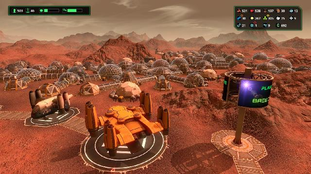 Planetbase screenshot 10634