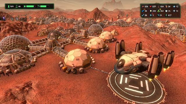 Planetbase screenshot 10638