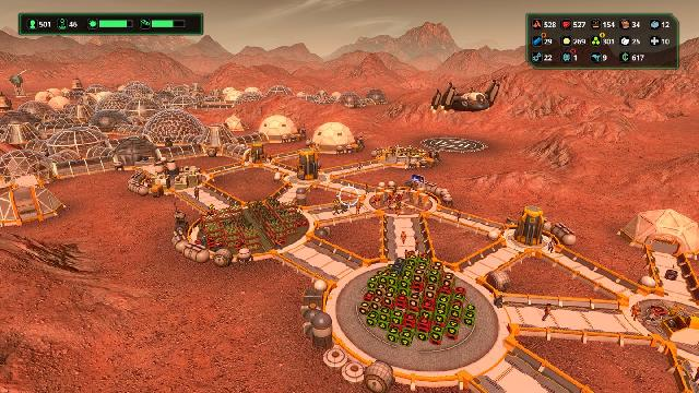 Planetbase screenshot 10647