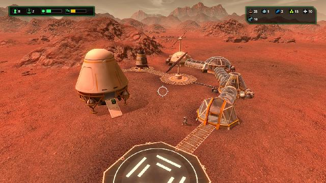Planetbase screenshot 10649