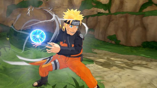 NARUTO TO BORUTO: SHINOBI STRIKER screenshot 15839