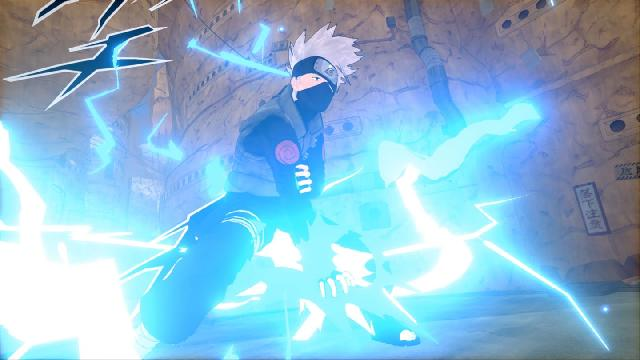 NARUTO TO BORUTO: SHINOBI STRIKER screenshot 15846