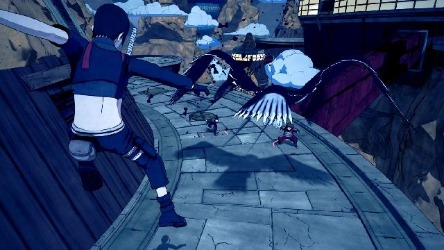 NARUTO TO BORUTO: SHINOBI STRIKER screenshot 15847