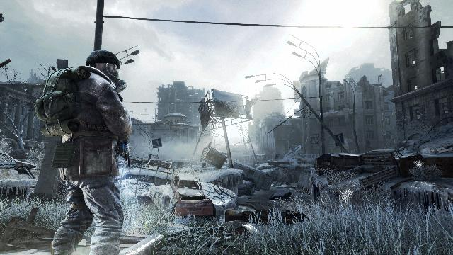 Metro 2033 Redux screenshot 1488