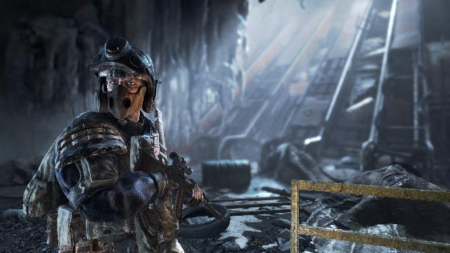Metro 2033 Redux screenshot 1490