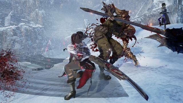 CODE VEIN screenshot 21074