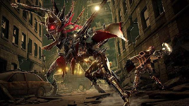 CODE VEIN screenshot 18355
