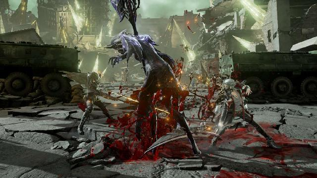 CODE VEIN screenshot 21075