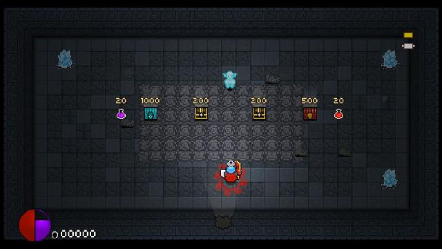 bit Dungeon Plus screenshot 10784