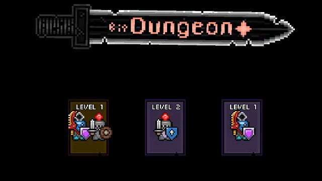 bit Dungeon Plus screenshot 10787