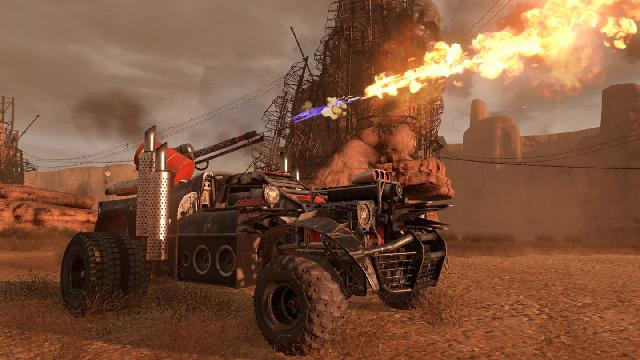 Crossout screenshot 11072
