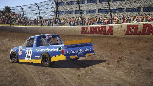 NASCAR Heat 2 screenshot 11709
