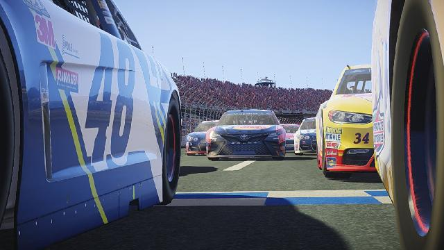NASCAR Heat 2 screenshot 11713