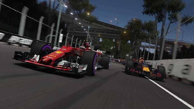 F1 2017 screenshot 12412