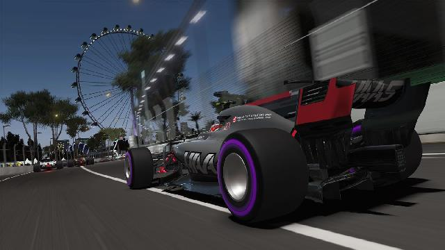 F1 2017 screenshot 12414