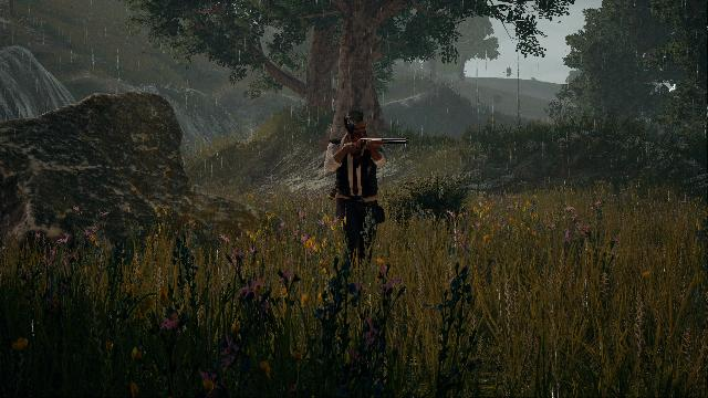 PlayerUnknown's Battlegrounds screenshot 11001