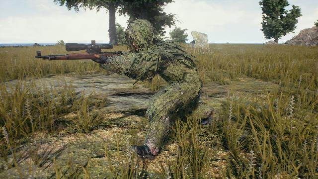 PlayerUnknown's Battlegrounds screenshot 13524