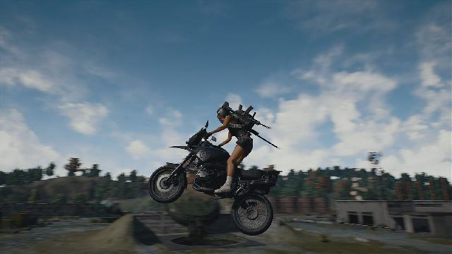 PlayerUnknown's Battlegrounds screenshot 13525