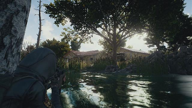 PUBG - PlayerUnknown's Battlegrounds screenshot 13530