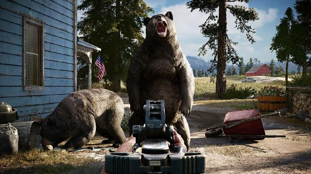 Far Cry 5 screenshot 14399