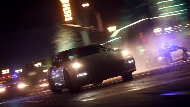 Need for Speed: Payback screenshot 11120