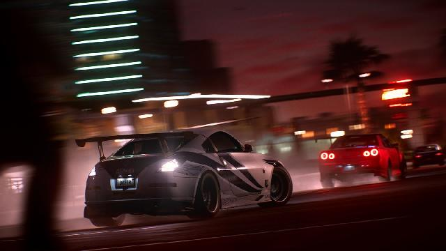 Need for Speed: Payback screenshot 11122