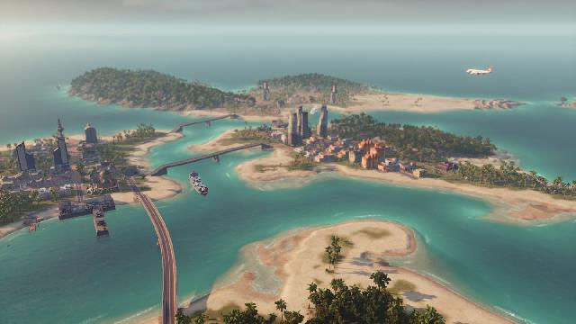 Tropico 6 screenshot 17935