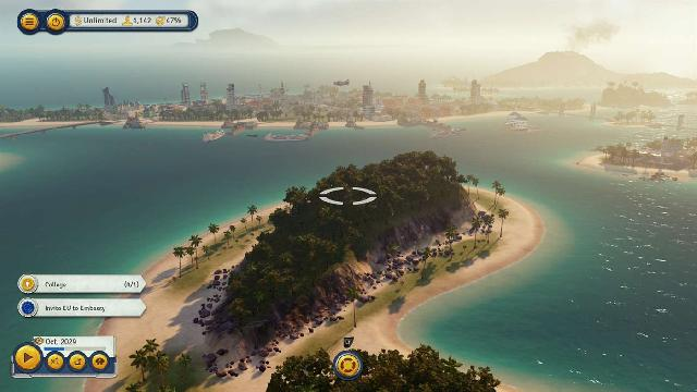 Tropico 6 screenshot 20727
