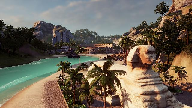 Tropico 6 screenshot 17926