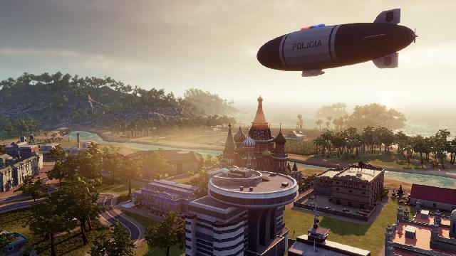 Tropico 6 screenshot 17931