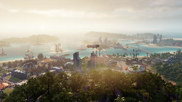 Tropico 6 screenshot 17936