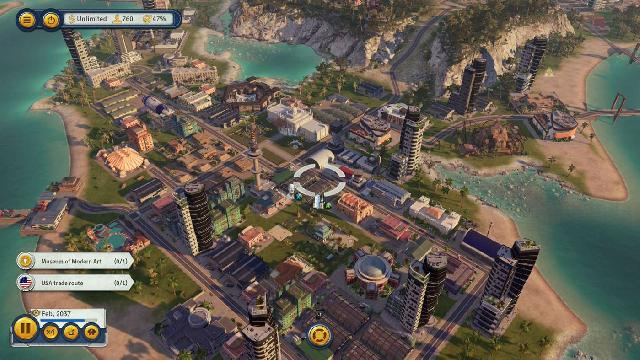 Tropico 6 screenshot 20723
